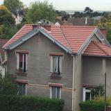 rénovation de toiture Lille